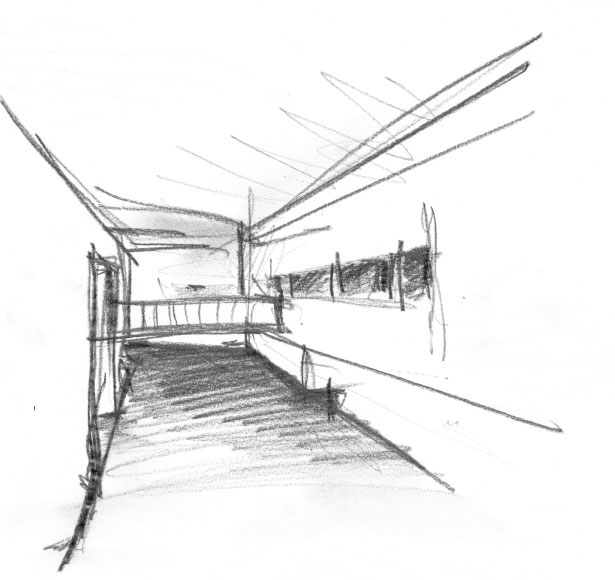 Arkitektur arkitektur sketch : Scharc Group | Architecture Real estate development & Building ...